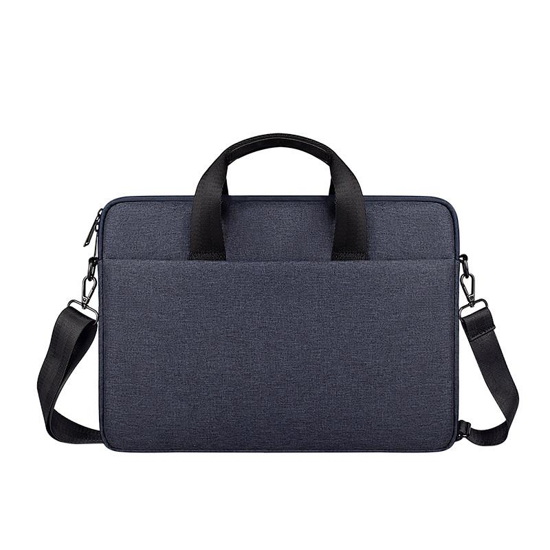 Сумка для Macbook Pro 15,4''/16''- темно-синий