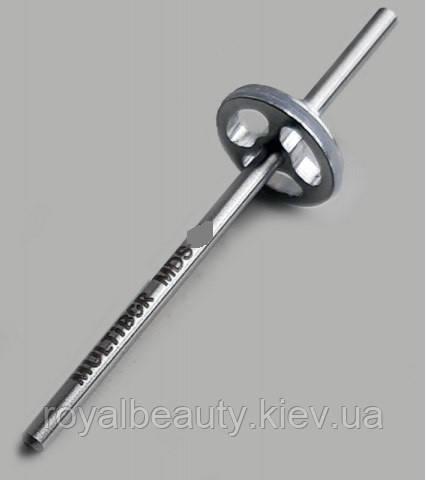 Основа металлическая ∅ 10 мм.(Мультибор).