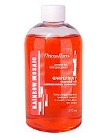 Гель для душа с эфирным маслом грейпфрута