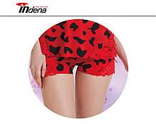 Женский комплект для сна майка и шорты Марка «INDENA» Арт.9124, фото 2