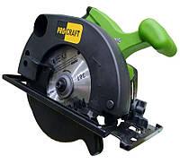 Пила дискова Procraft KR-1850-140