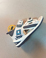 Детские босоножки Clibee  ортопедия для мальчика 26, фото 1