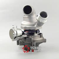 Турбина Hyundai H-1 170 HP, 53039700353, 53039880226, Euro 5, 28231-4A700, 28500-4A700, 2011+