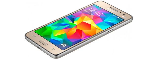 Смартфон Samsung Galaxy Grand Prime G531H