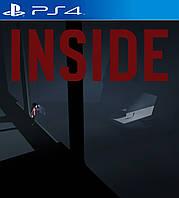 INSIDE (Тижневий прокат запису)