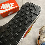 Мужские кроссовки Nike LD Waffle Sacai, мужские кроссовки найк вафл сакаи, фото 9