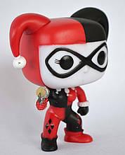 Колекційна фігурка Funko Pop! Batman: Harley Quinn Red