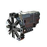 AK31100X8 інструментальна автоматична 8-ми позиційна головка з горизонтальною віссю обертання, фото 2