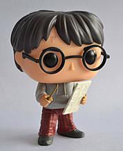 Колекційна фігурка Funko Pop! Harry Potter: Harry with map marauders