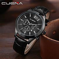 Часы наручные мужские CUENA Classic G7, фото 2