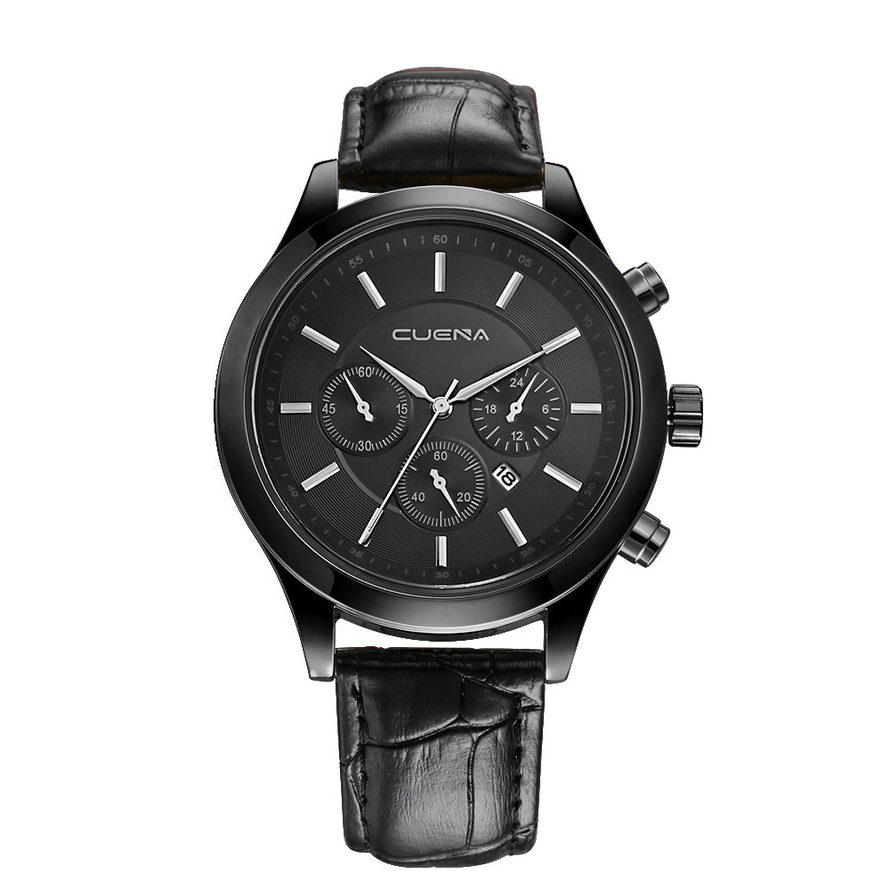 Часы наручные мужские CUENA Classic G7