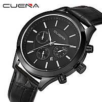 Часы наручные мужские CUENA Classic G7, фото 4