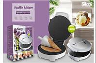 Аппарат для приготовления вафельных трубочек Waffle Maker