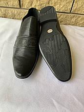 Туфлі чоловічі AILAIFA, фото 3