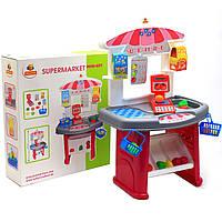 Игровой набор Polesie Супермаркет (58614)