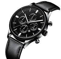 Часы наручные мужские CUENA Elegance Т6, фото 2