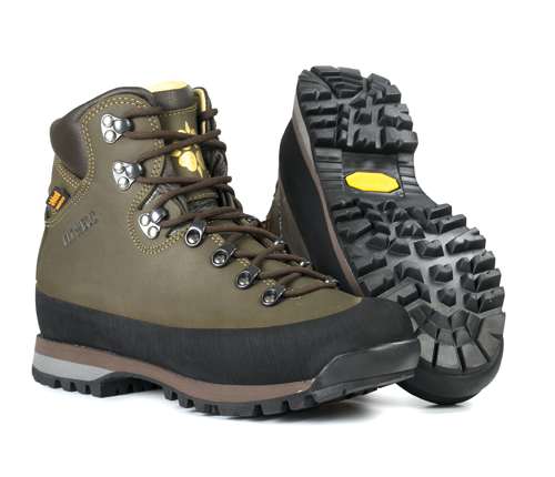 Трекінгові черевики FITWELL MARTE (Код F7050/1-44)