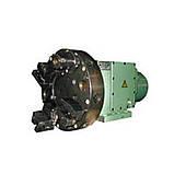 УГ9321 инструментальная автоматическая 6-ти позиционная головка с горизонтальной осью вращения, фото 3