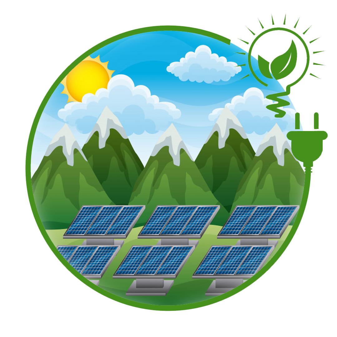 Оформлення зеленого тарифу на промислову сонячну електростанцію для юридичних осіб