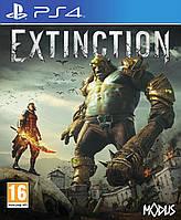Extinction (Недельный прокат аккаунта)
