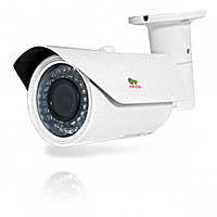 Наружная камера Partizan IPO-VF5MP POE 2.0