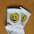 Носки смайлы размер 36-42, фото 8