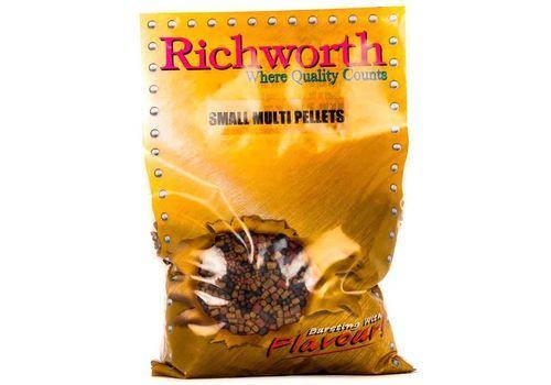 Пеллетс в миксе Richworth Multimix Original Pellets 900g (рыбный), фото 2