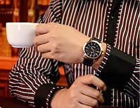 Часы наручные мужские YAZOLE Gold, фото 5
