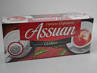 Черный чай Assuan 100 шт