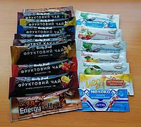 Функциональное питание для полевых условий FOSHU