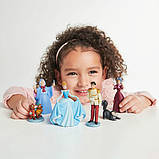 Disney Store Игровой набор с фигурками Золушка Cinderella Figure Play Set 70th, фото 3