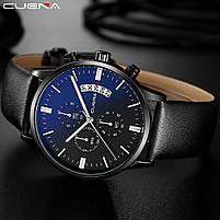 Годинники наручні чоловічі CUENA R3, фото 2
