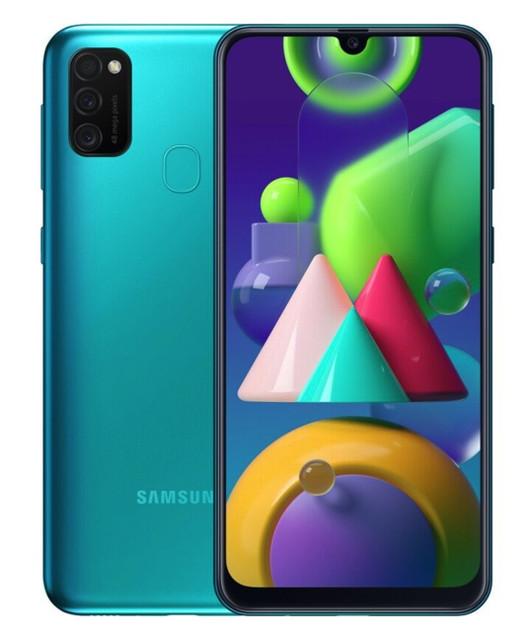 Samsung Galaxy M21 (M215F)