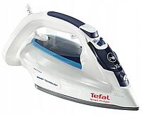 Утюг паровой Tefal Smart Protect FV 4980 2600W товар без упаковки Stock Product