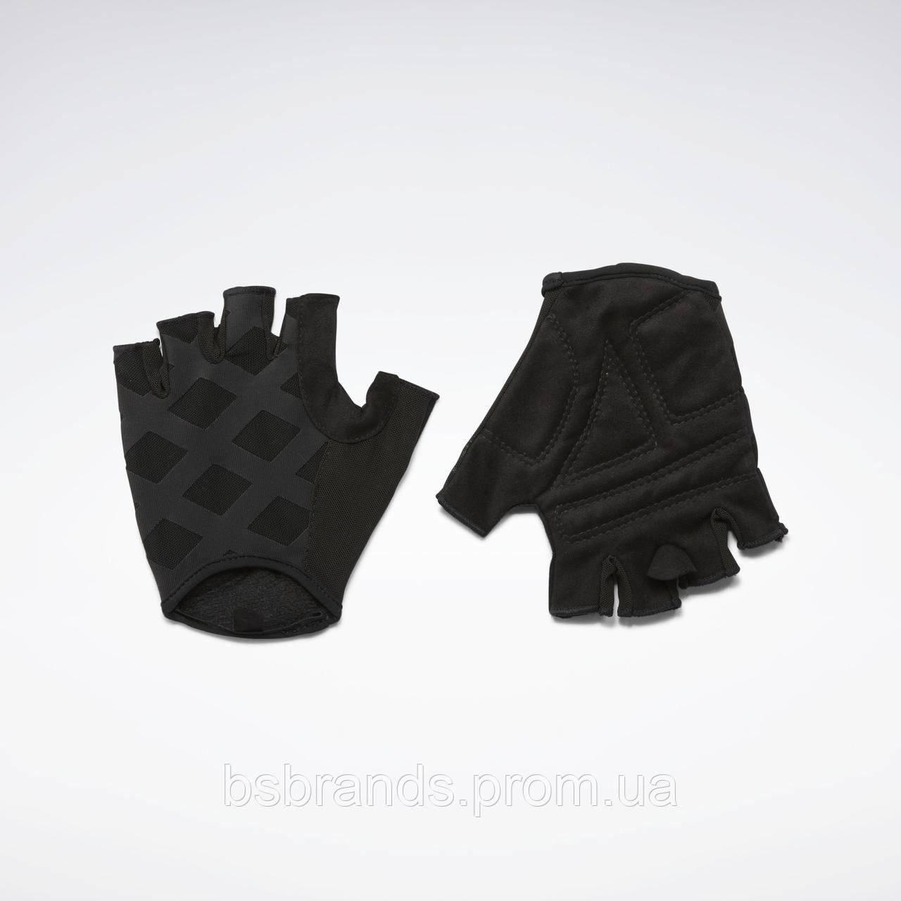 Перчатки Reebok для зала Studio FQ5415 (2020/1)