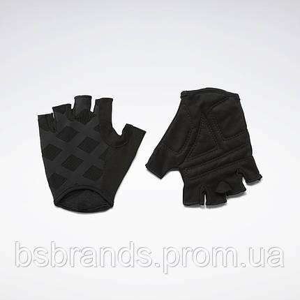 Перчатки Reebok для зала Studio FQ5415 (2020/1), фото 2