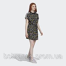 Женское платье adidas Print FL4100 (2020/1), фото 3