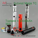 Электронная Сигарета Kanger SUBVOD Mega TC 2300 mah, фото 5