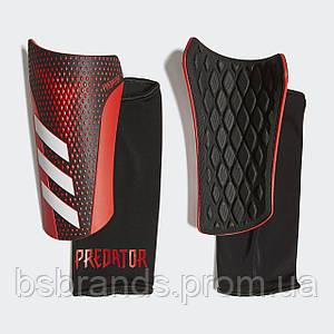 Футбольные щитки Adidas Predator 20 League FM2408 (2020/1)
