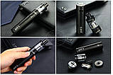 Електронна Сигарета Eleaf iJust S Black Starter Kit 4ml Atomizer - 3000mAh, фото 2