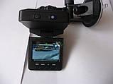 Автомобільний Відеореєстратор DVR H-198, HD, 1080P, фото 4