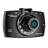 Автомобильный Видеорегистратор DVR - G-30 NOVATEK 96650 Full Hd, 1080P, фото 3