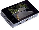 Автомобільний Відеореєстратор DVR K-6000, Full HD, 1080P, фото 2
