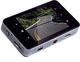 Автомобильный Видеорегистратор DVR K-6000, Full HD, 1080P, фото 2