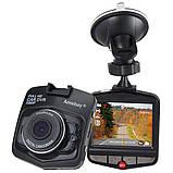Автомобільний відеореєстратор Mini DVR 258, екран 2,5, фото 2