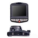 Автомобільний відеореєстратор Mini DVR 258, екран 2,5, фото 3