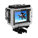 Экшн камера А7 SJ4000 HD1080P SportCam, фото 3