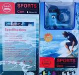 Екшн камера А7 SJ4000 HD1080P SportCam, фото 4