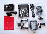 Экшн камера А7 SJ4000 HD1080P SportCam, фото 5