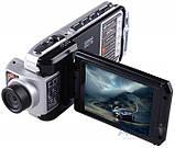 Відеореєстратор DVR F900L DOD HD 1080p, фото 3